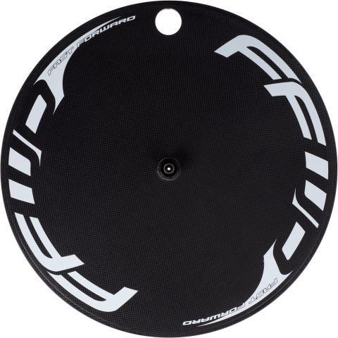 FFWD DISC White rear-Fast Forward levykiekot