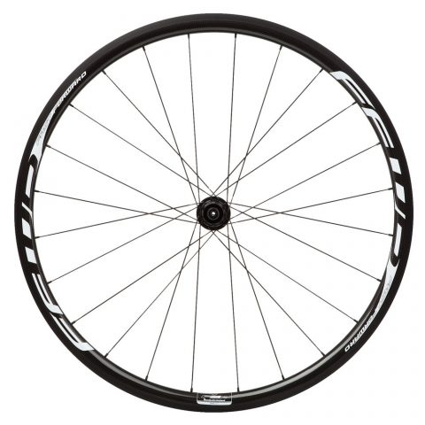 FFWD F3R FCC White rear-Fast Forward