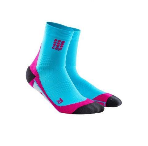 CEP short socks urheilusukat naisten