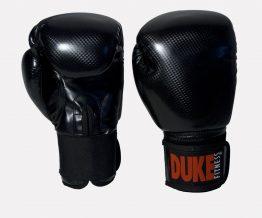 DUKE nyrkkeilyhanskat keinonahkaa