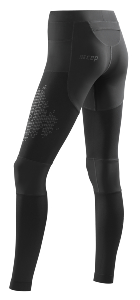CEP run tights treenihousut 3.0, naisten